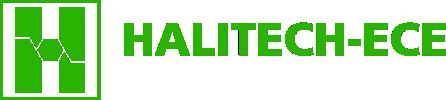 Logo Halitech-ECE